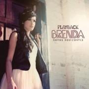 CD Brenda - Novos Horizontes PlayBack