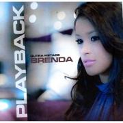 CD Brenda - Outra Metade (Play-Back)