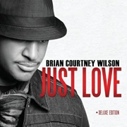 CD Brian Courtney - Just Love Deluxe Edition