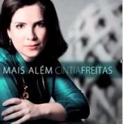 CD Cintia Freitas - Mais Além