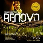CD Clamor Pelas Nações - Renovo Ao Vivo - Ricardo Robo