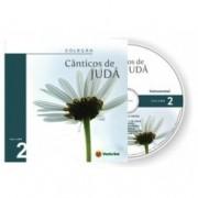 CD Coleção Canticos de Judah - Volume 2 Instrumental