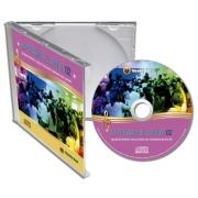 CD Coleção Expressão de Louvor Volume 2