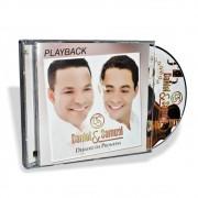 CD Daniel e Samuel - Debaixo da Promessa Playback