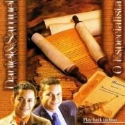 CD Daniel e Samuel - O Especialista (Bônus Play-Back)