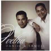 CD Daniel e Samuel - Ovelha Playback Incluso