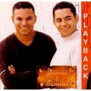 CD Daniel E Samuel - Semelhança Playback