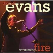 CD Darrell Evans - Consuming Fire