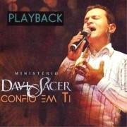CD Davi Sacer - Confio em Ti Playback
