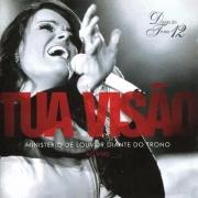 CD Diante do Trono Volume 12 - Tua Visão Ao Vivo