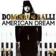 CD Dominic Balli - American Dream