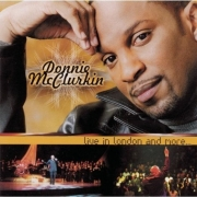 CD Donnie Mcclurkin - Live In London And More