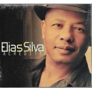 CD Elias Silva - Acredite