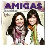 CD Eyshila E Fernanda Brum - Amigas Vol. 2