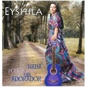 CD Eyshila - Nada Pode Calar Um Adorador