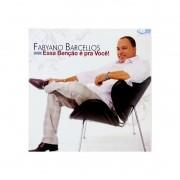 CD Fabyano Barcellos - Essa Benção é Pra Você