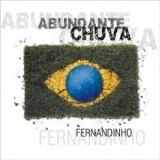 CD Fernandinho - Abundante Chuva Ao Vivo