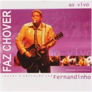 CD Fernandinho - Faz Chover (Ao Vivo)