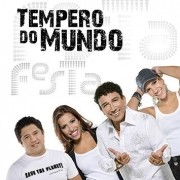 CD Tempero do Mundo - Festa