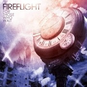 CD Fireflight - For Those Who Wait