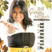 CD Gisele Nascimento - Deus de Providencia PlayBack