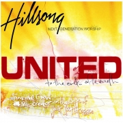 CD Hillsong - United To the ends of the Earth