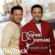 CD Daniel E Samuel - Inexplicavel PlayBack