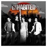 CD Inhabited - The Revolution