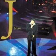 CD J. Neto - J. Neto Ao Vivo