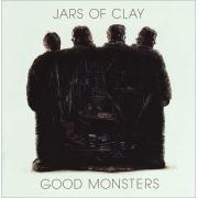 CD Jars Of Clay - Good Monsters