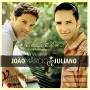 CD João Marcio e Juliano - Ele e Eu