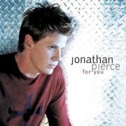 CD Jonathan Pierce - For You