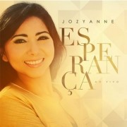 CD Jozyanne - Esperança Ao Vivo