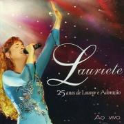 CD Lauriete - 25 Anos de Louvor e Adoração