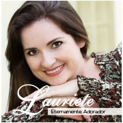 CD Lauriete - Eternamente Adorador