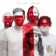 CD Livres Para Adorar - Só Em Jesus
