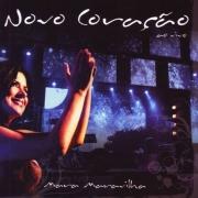 CD Mara Maravilha - Novo Coração Playback