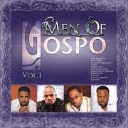 CD Men Of Gospo - Volume 1
