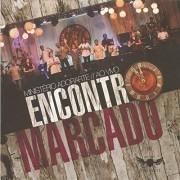 CD Ministério Adorarte - Encontro Marcado Ao Vivo