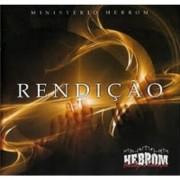CD Ministério de Louvor Hebrom - Rendição
