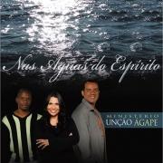 CD Ministério Unção Ágape - Nas Aguas do Espirito