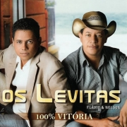 CD Os Levitas - 100% Vitoria Playback