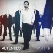 CD Pablo B - Autentico