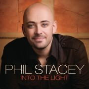 CD Phil Stacey - Into The Light
