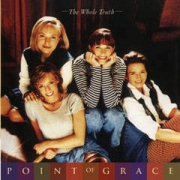 CD Points Of Grace - The Whole Truth