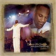 CD Donnie McClurkin - Psalms, Hymns Espiritual Songs