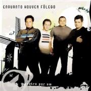 CD Quatro Por Um - Enquanto Houver Folego
