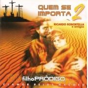 CD Clamor Pelas Nações - Quem Se Importa 2 - Filho Pródigo