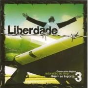 CD Clamor Pelas Nações - Quem Se Importa 3 - Liberdade
