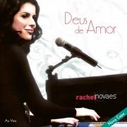 CD Rachel Novaes - Deus de Amor